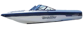 Sunsetter VLX Malibu Boat Covers | Custom Sunbrella® Malibu Covers | Cover World