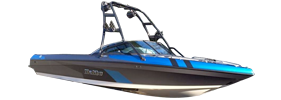 Sunsetter Malibu Boat Covers | Custom Sunbrella® Malibu Covers | Cover World