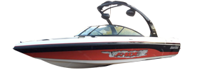 V-Ride Malibu Boat Covers | Custom Sunbrella® Malibu Covers | Cover World