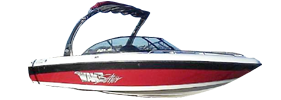 Wakesetter Escape Malibu Boat Covers | Custom Sunbrella® Malibu Covers | Cover World