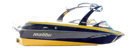 Wakesetter XTI Malibu Boat Covers | Custom Sunbrella® Malibu Covers | Cover World