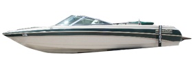 Maristar 225 Sterndrive Mastercraft Boat Covers | Custom Sunbrella® Mastercraft Covers | Cover World