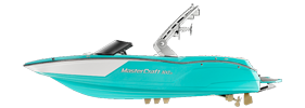 NXT 20 Mastercraft Boat Covers