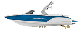 NXT 22 Mastercraft Boat Covers