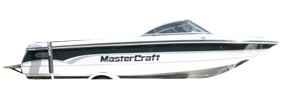 Pro Star 195 Sterndrive Mastercraft Boat Covers | Custom Sunbrella® Mastercraft Covers | Cover World