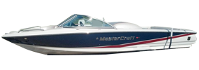 Pro Star 197 Sterndrive Mastercraft Boat Covers | Custom Sunbrella® Mastercraft Covers | Cover World
