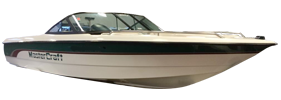 Pro Star 205 Sterndrive Mastercraft Boat Covers | Custom Sunbrella® Mastercraft Covers | Cover World