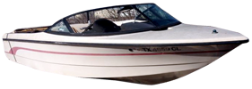 Sport Star 190 Sterndrive Mastercraft Boat Covers | Custom Sunbrella® Mastercraft Covers | Cover World