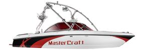 X-1 Mastercraft Boat Covers