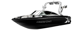X-15 Mastercraft Boat Covers