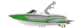 X-20 Mastercraft Boat Covers