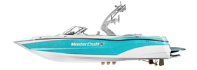 X-30 Mastercraft Boat Covers