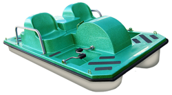 Paddle boat Motorless Boat Covers