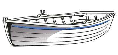 Motorless Boat Covers