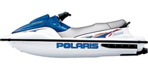 Freedom Polaris Jet Ski Covers | Custom Sunbrella® Polaris Covers | Cover World