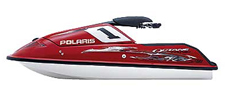 Octane Polaris Jet Ski Covers | Custom Sunbrella® Polaris Covers | Cover World