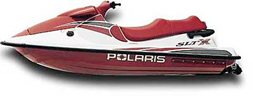SLTX Polaris Jet Ski Covers | Custom Sunbrella® Polaris Covers | Cover World