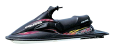 SLX Polaris Jet Ski Covers | Custom Sunbrella® Polaris Covers | Cover World