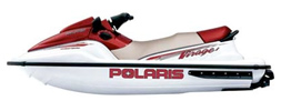 Virage I Polaris Jet Ski Covers | Custom Sunbrella® Polaris Covers | Cover World