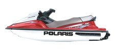 Virage TX Polaris Jet Ski Covers | Custom Sunbrella® Polaris Covers | Cover World