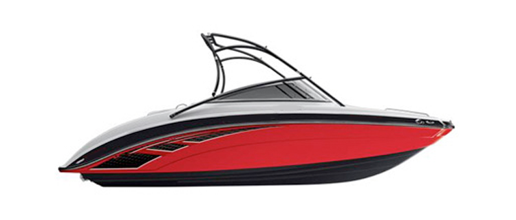 V-Hull Runabout Boats/Modified V-Hull Boats Over-the-Tower Cover Runabout Boat Covers | Custom Sunbrella® Runabout Covers | Cover World