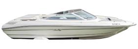 175 Bow Rider Sea Ray Boat Covers