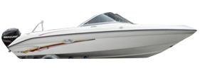 175 Bow Rider Outboard Sea Ray Boat Covers | Custom Sunbrella® Sea Ray Covers | Cover World