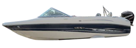 185 Outboard Sport Sea Ray Boat Covers | Custom Sunbrella® Sea Ray Covers | Cover World