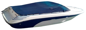 185 SR Sea Ray Boat Covers | Custom Sunbrella® Sea Ray Covers | Cover World