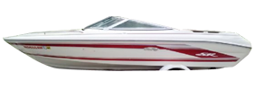 200 Bow Rider Sea Ray Boat Covers | Custom Sunbrella® Sea Ray Covers | Cover World