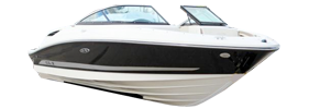 210 SLX Sea Ray Boat Covers | Custom Sunbrella® Sea Ray Covers | Cover World