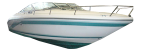220 SR Sea Ray Boat Covers | Custom Sunbrella® Sea Ray Covers | Cover World