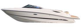 230 SLX Sterndrive Sea Ray Boat Covers | Custom Sunbrella® Sea Ray Covers | Cover World