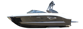 230 SLX W Sterndrive Sea Ray Boat Covers