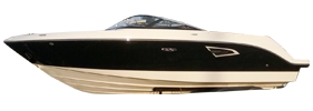 230 SLXN Sterndrive Sea Ray Boat Covers | Custom Sunbrella® Sea Ray Covers | Cover World
