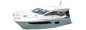 400 Sea Ray Boat Covers | Custom Sunbrella® Sea Ray Covers | Cover World