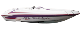 Sea Rayder F 16 Sea Ray Boat Covers | Custom Sunbrella® Sea Ray Covers | Cover World
