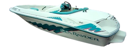 Sea Rayder Sea Ray Boat Covers | Custom Sunbrella® Sea Ray Covers | Cover World
