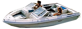 SRV 172 Sterndrive Sea Ray Boat Covers | Custom Sunbrella® Sea Ray Covers | Cover World