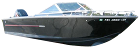 SRV 190 Outboard Sea Ray Boat Covers | Custom Sunbrella® Sea Ray Covers | Cover World