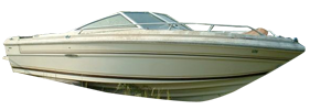 SRV 197 Sterndrive Sea Ray Boat Covers | Custom Sunbrella® Sea Ray Covers | Cover World