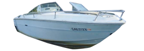 SRV 200 Sterndrive Sea Ray Boat Covers | Custom Sunbrella® Sea Ray Covers | Cover World