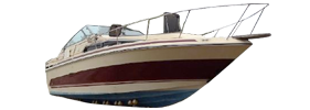 SRV 268 Sundancer (All Years) Sea Ray Boat Covers | Custom Sunbrella® Sea Ray Covers | Cover World