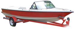 Tournament Ski Boat Ski & Wakeboard Boat Covers | Custom Sunbrella® Ski & Wakeboard Covers | Cover World
