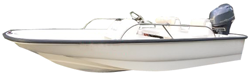 Whaler Style Boats with Side Rails Only Whaler Boat Covers | Custom Sunbrella® Whaler Covers | Cover World