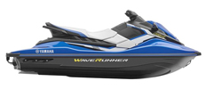 EX Deluxe Yamaha Jet Ski Covers | Custom Sunbrella® Yamaha Covers | Cover World