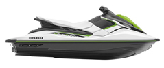 EX Yamaha Jet Ski Covers | Custom Sunbrella® Yamaha Covers | Cover World