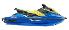 EXR Yamaha Jet Ski Covers | Custom Sunbrella® Yamaha Covers | Cover World