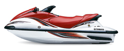 FX 140 Yamaha Jet Ski Covers | Custom Sunbrella® Yamaha Covers | Cover World