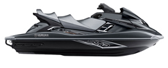 FX Cruiser SHO Yamaha Jet Ski Covers | Custom Sunbrella® Yamaha Covers | Cover World